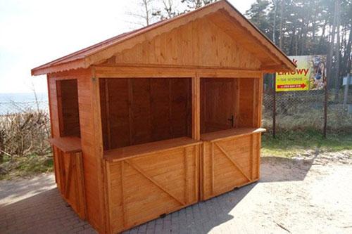 Prodotti in legno qualita scandinava chalet puglia for Case in legno puglia
